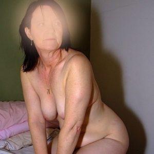 cougar nue sexe
